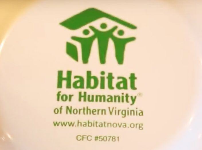 Habitat for Humanity Event