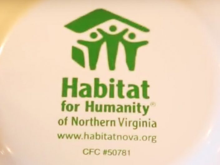 Habitat for Humanity Event