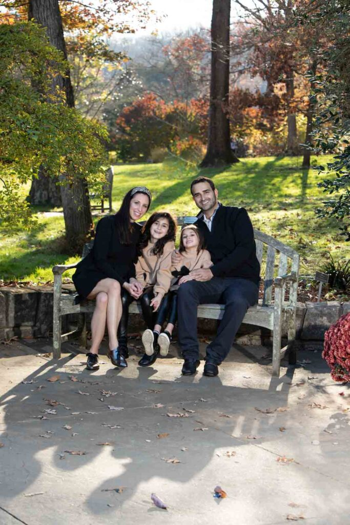 What to wear in family photos?